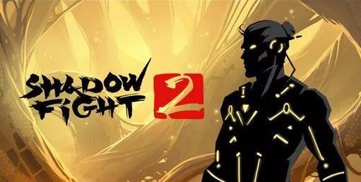 shadow fight2