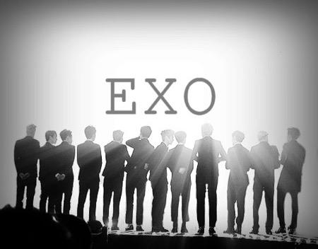 EXO组合