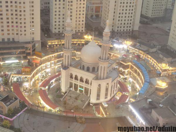西宁清真寺