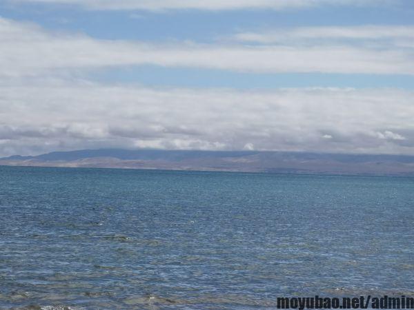 青海湖美景