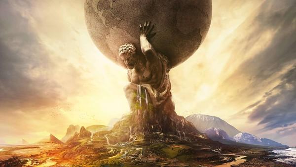 《文明6》Civilization